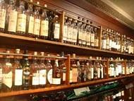 Tours of single malt distilleries in Scotland.
