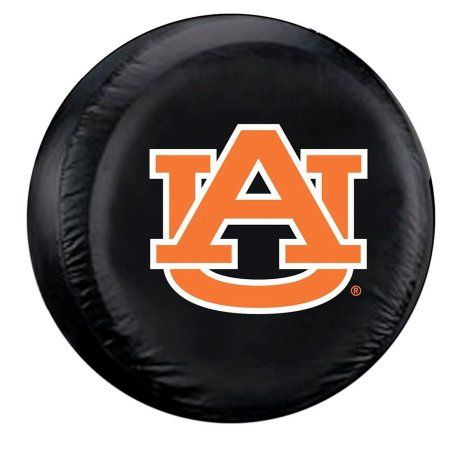 Sports Outdoors Spare Tire Covers Auburn Tigers Cover