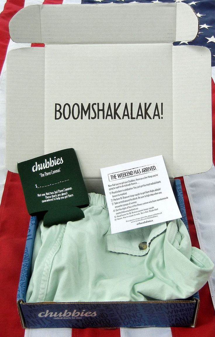 chubbies shorts coupon codes