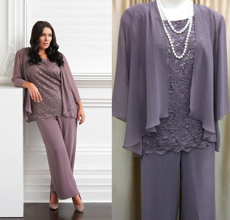 50 best pants suits for grandmother images on Pinterest | Wedding ...