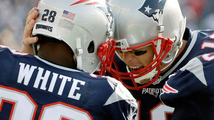 Tom Brady, post pictures, messages of unity