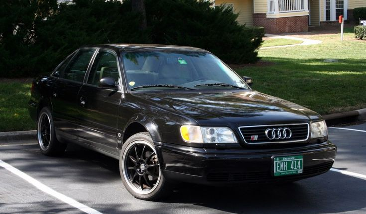 1995 Audi S6 Owners Manual –The remain on your own 1995 Audi S6 is the old Audi S4 rebadged because the 100 platform which it had been dependent was dealing with a renaming changeover to the A6. As this kind of, the 1995 S6 is practically just like the 1994 S4. A mid-size luxurious...