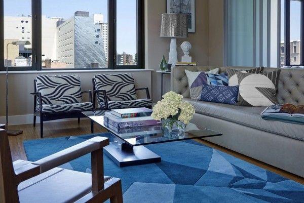 msuter dekokissen ideen auf dem sofa wohnzimmer Dekoration - wohnzimmer dekorieren ideen