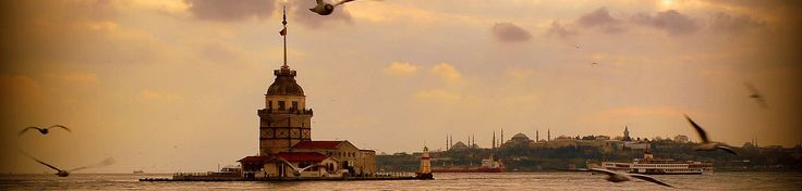 Cheap Flights to Istanbul from India