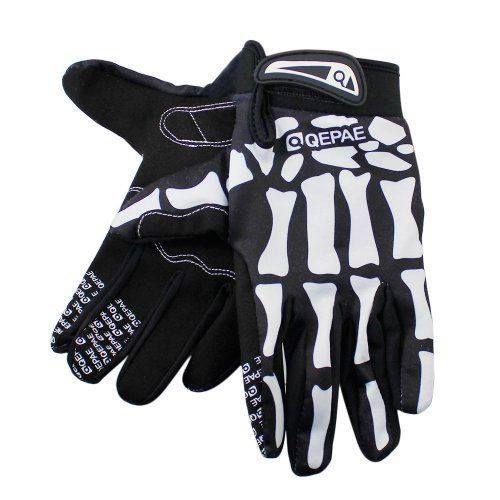 Guantes para MTB de esqueleto http://www.milideaspararegalar.es/producto/guantes-mtb-de-esqueleto/