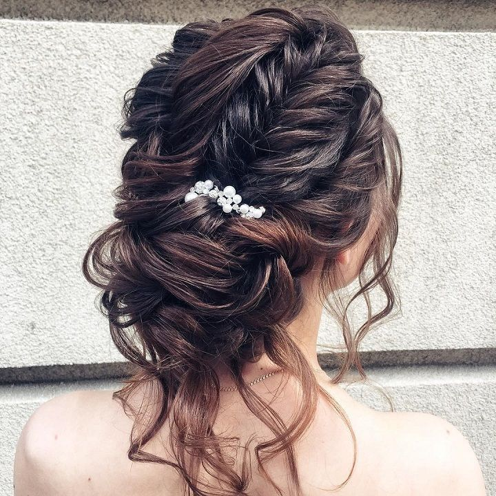 up hair styles best 25 braided hairstyles ideas on 5920