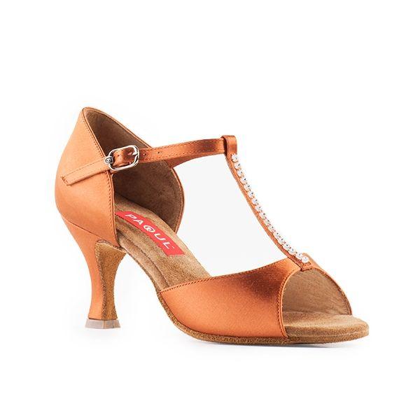 SANDALO CARNE 100_70R, danze latino americane ----- #TAN SANDAL 100_70R, #latinamerican dancing ----- #Paoul #danceshoes #dancingshoes #dance #shoes #womenshoes #latinamericandancing #latinoamericano