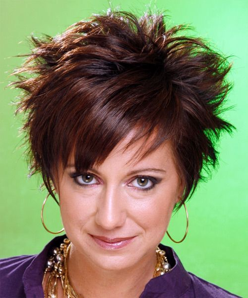 Short Textured Hairstyles Women | Hair | Pinterest | Nice, Haircut ...