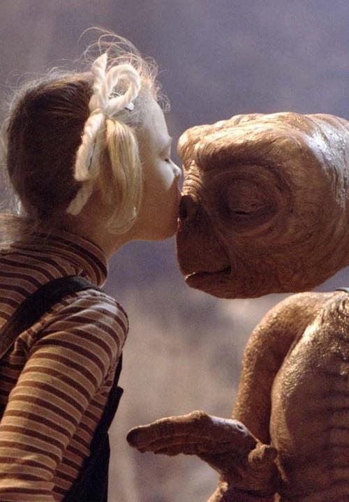 E.T #movie
