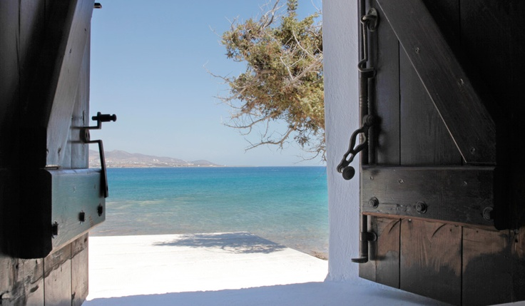 Housination, Antiparos Villa Ray