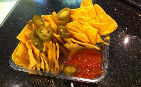 #nachos