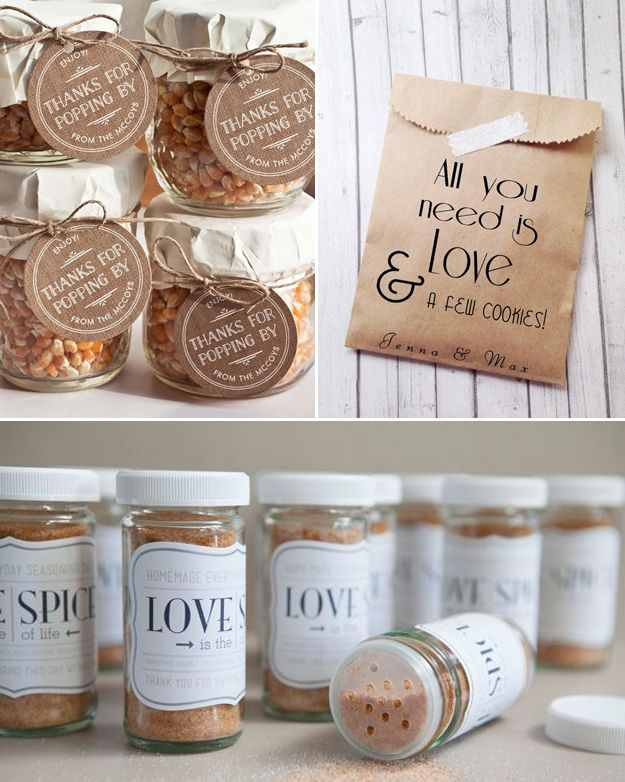 129 best Wedding Favors images on Pinterest | Weddings ...