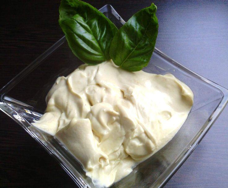 Rezept Honig-Senf-Dip mit Frischkäse von bonbon71 - Rezept der Kategorie Saucen/Dips/Brotaufstriche