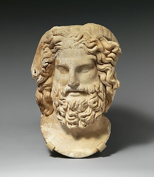 96 Best Images About Zeus Jupiter Statues On Pinterest