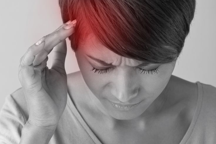 Because many of the symptoms are similar, many people who experience migraines mistakenly believe they have sinus headaches.