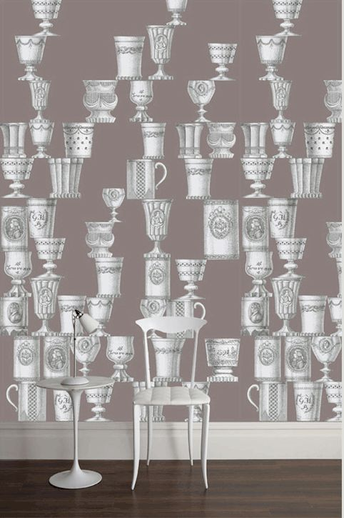 Best Wallpaper Images On Pinterest Cole And Son Wallpaper - Piero fornasetti wallpaper designs