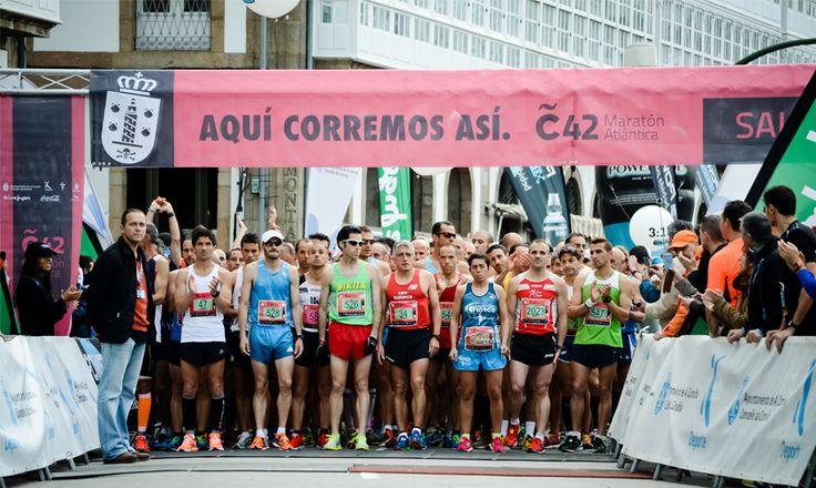 Si te gusta el deporte, A Coruña cuenta con un atractivo calendario de Carreras Populares. ¡Participa en alguna de ellas y disfruta de una experiencia única mientras conoces la ciudad! Por ejemplo, la IV Maratón Atlántica #Coruña42 (19/04) ya tiene recorrido homologado por la Real Federación Española de Atletismo.