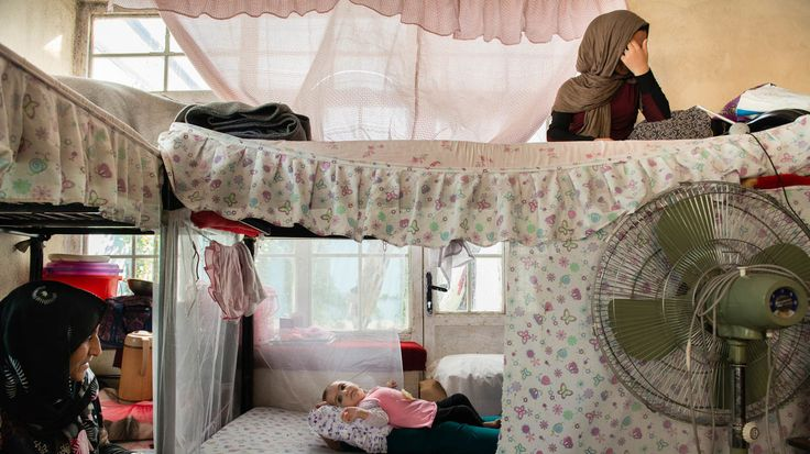In the Dari language, there's no word to describe these single mothers, who are pushed to the fringes of Afghan society. Photographer Kiana Hayeri captures their daily struggles.