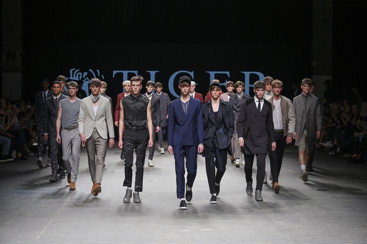 Men's SS15 - Look 40