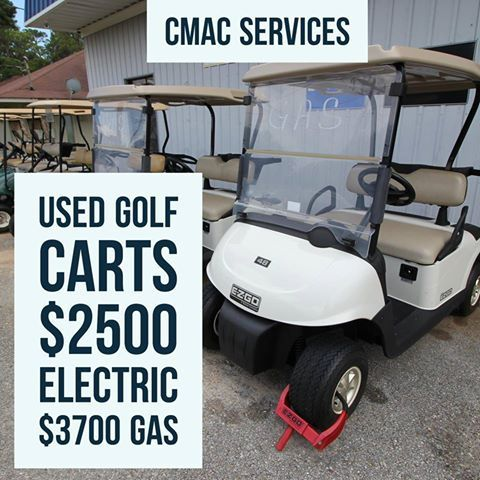 14 best tips from cmac services images on pinterest for Narrow golf cart