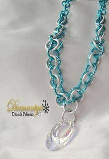 ancora chainmaille