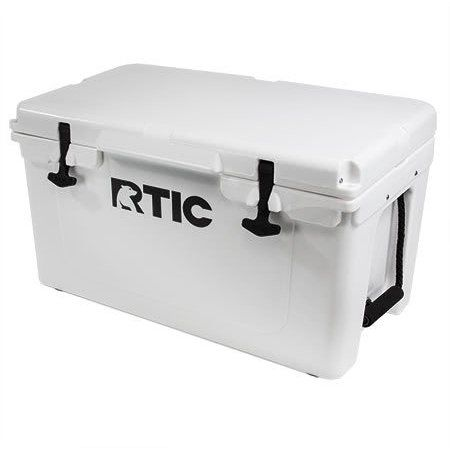 Rtic 45 White Cooler