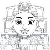 103 best Thomas & Friends images on Pinterest | Friend birthday ...