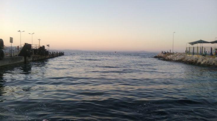 KARTAL Pier
