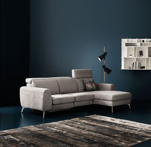 madison zitbank met electrisch verstelbare zitting. Black Bedroom Furniture Sets. Home Design Ideas