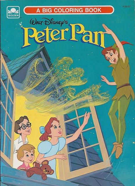 381 best Old coloring books images on Pinterest | Vintage coloring ...