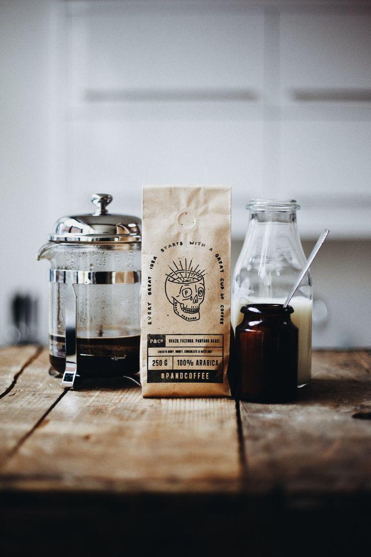 P&Co Coffee