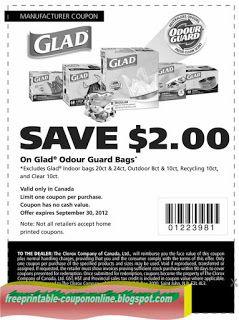 Free Printable Glad Coupons Printable Coupons Free Printable Coupons Coupons