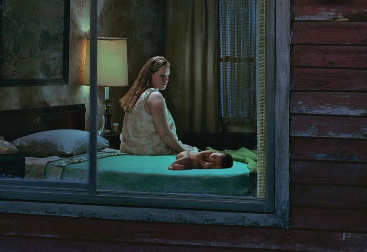 Interview with Photographer Gregory Crewdson | The American Reader