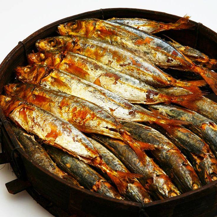 Tinapa Recipe ( Filipino Homemade Smoke Fish) Recipe