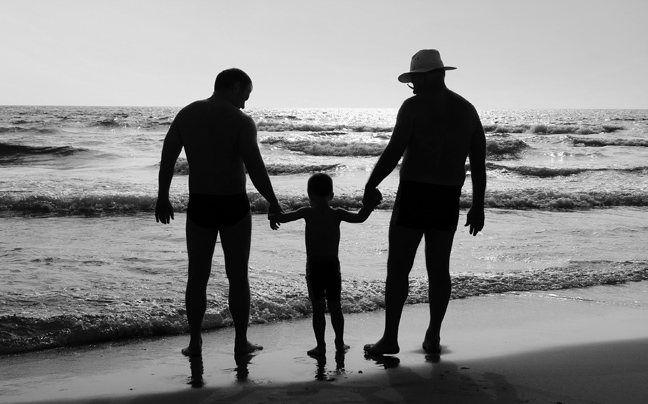 Διάσημοι με γκέι γονείς - http://www.daily-news.gr/lifestyle/diasimi-me-gkei-gonis/