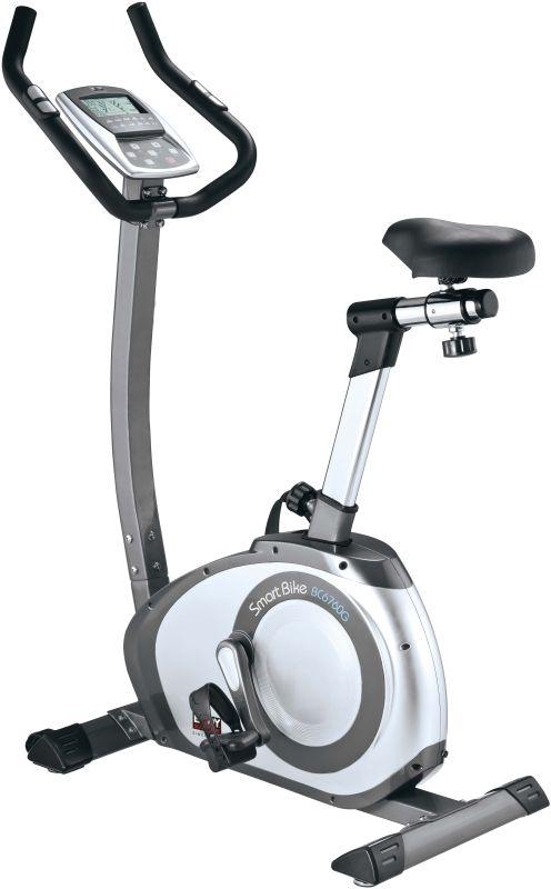 Магнитный велотренажер BODY SCULPTURE ВС-6760 G, 20 990.00p.