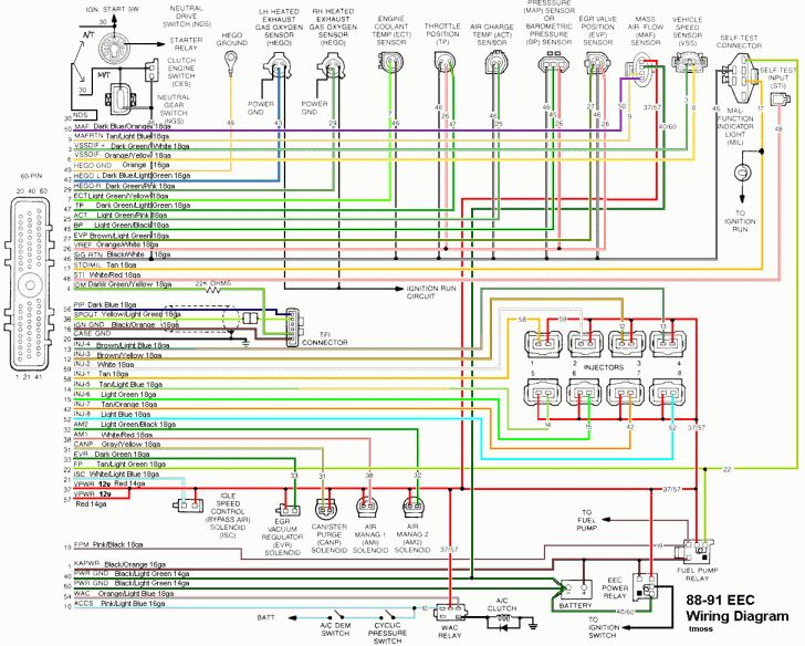 12 1989 Mustang Engine Wiring Diagram Mustang Engine 2000 Ford Mustang Ford F150