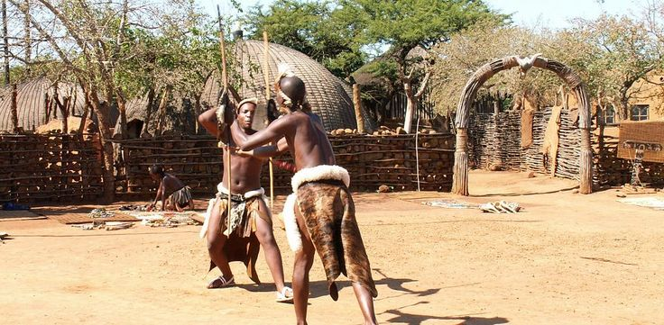 Traditional is such a beautiful phenomenon... only in South Africa