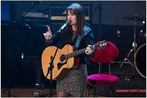 Premiul Omul cu chitara: Zoia Alecu