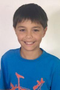Luca | LBF Kids & Teens Talent Agency