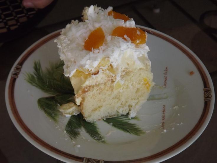 better than sex cake pineapple mandarin oranges in Newmarket