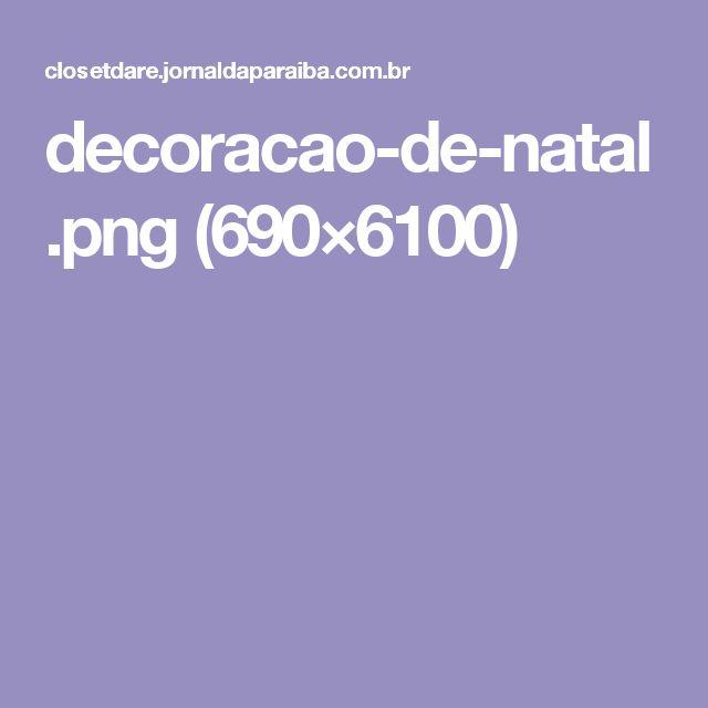 decoracao-de-natal.png (690×6100)