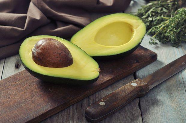 De snelste manier om avocado's te rijpen - Weekend Knack !