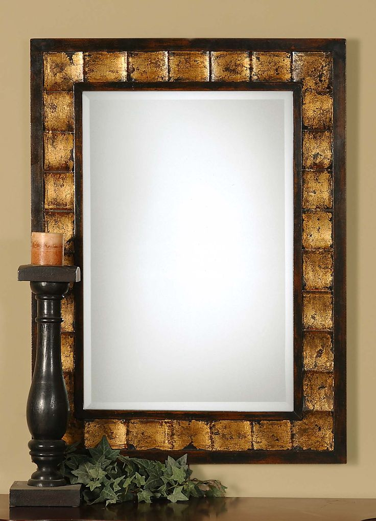 Decorative Gold Mirrors. Uttermost Justus Decorative Gold Mirror 56 best Mirrors images on Pinterest  mirror and