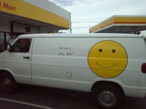 Van: Panels Vans