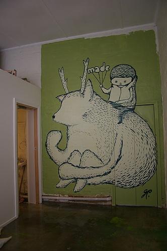 one of my favorite street artists www.ghostpatrol.net