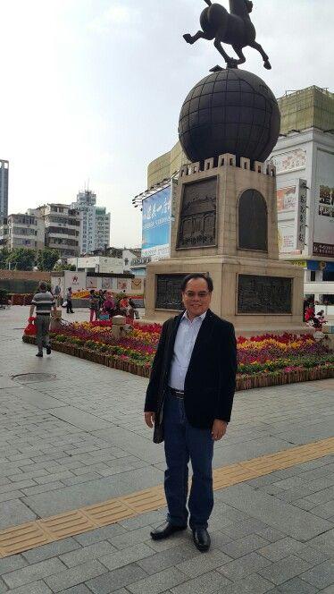 Guangzhou, 24112015