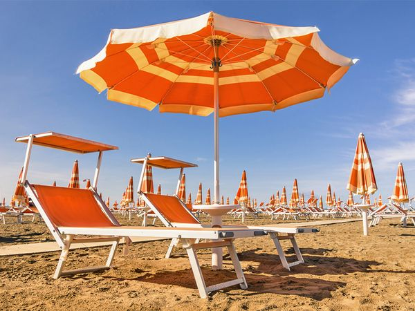 Life's better at the beach.: At The Beaches, Life Better, Crui Ships, Islands Life, Beaches Life, Funinthesun Summertime, Cruises Ships, Amalfi Italy, Beachi Chairs