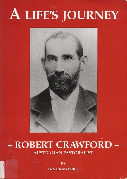 Robert Crawford left Scotland in the late 19th century to find a new life and fortune in Australia. From humble beginnings he became one of the largest sheep magnates in South Australia with his empire stretching over the border to New South Wales and the Northern Territory. This story is about a shrewd pioneer and his family and the remote part of Australia where his descendants still live today.