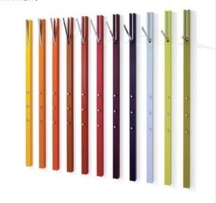 All colors available: schoenbuch.de coathooks